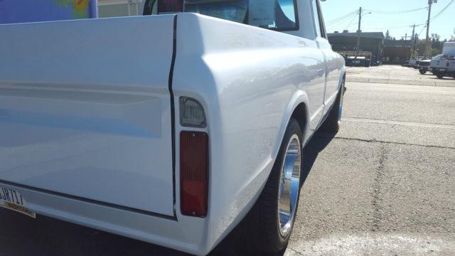 Classicvehicleslist Com Pics Bigpics 1969 Chevy C1