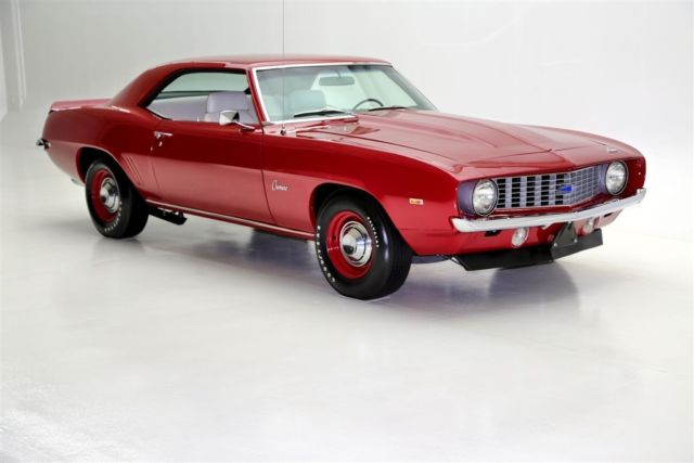 1969 chevrolet camaro copo 427 425 4 speed for sale in united states. Cars Review. Best American Auto & Cars Review