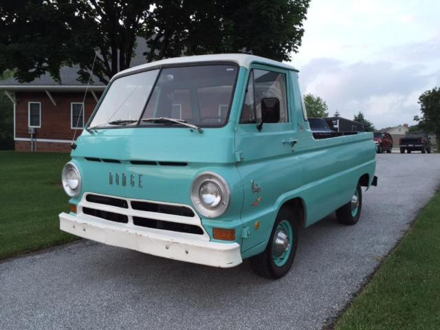 1969 dodge a100 pickup truck mopar. Black Bedroom Furniture Sets. Home Design Ideas