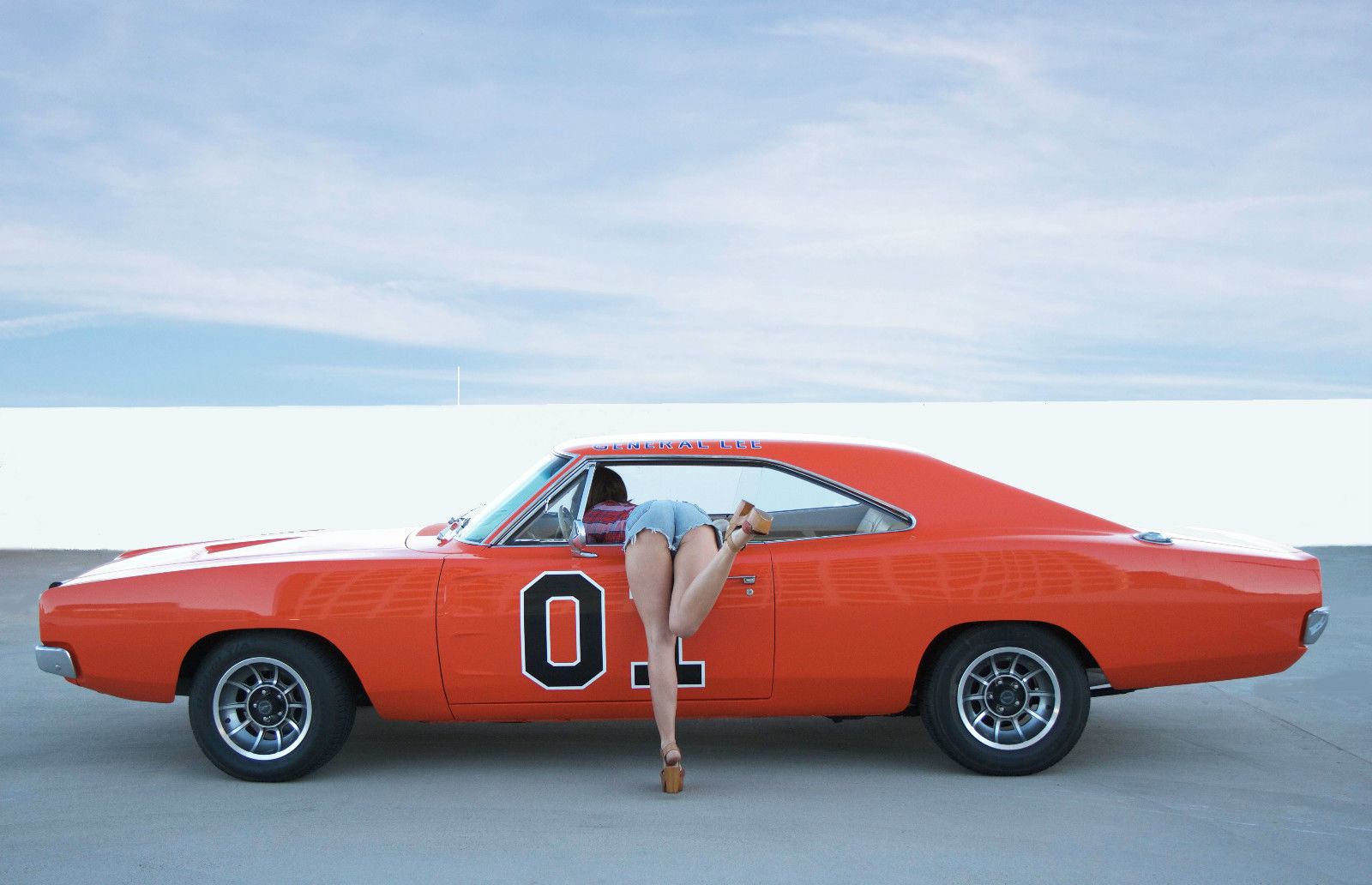 1969 dodge charger general lee dukes of hazzard for sale. Black Bedroom Furniture Sets. Home Design Ideas
