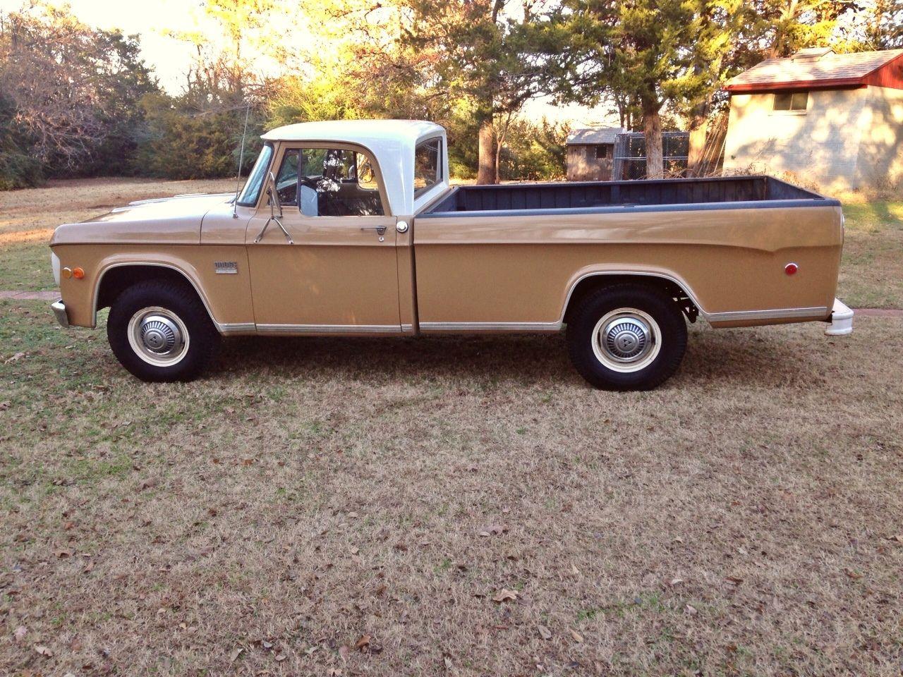 1969 dodge d100 d200 pick up classic mopar pickup truck low miles 64 000