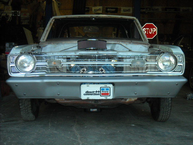 1969 dodge dart drag prostreet project. Black Bedroom Furniture Sets. Home Design Ideas