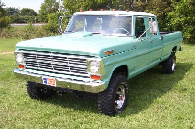 Mtn View Ford >> 1979 F 350 Crew Cab For Sale | Upcomingcarshq.com