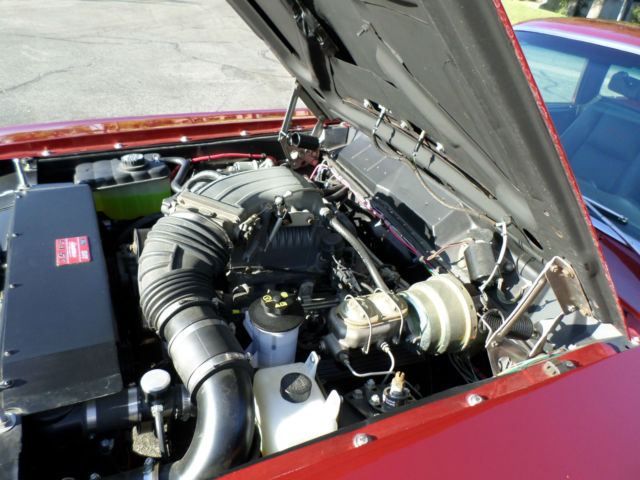 1969 ford ranchero supercharged 5 4 lightning engine auto 4r100 trans. Black Bedroom Furniture Sets. Home Design Ideas
