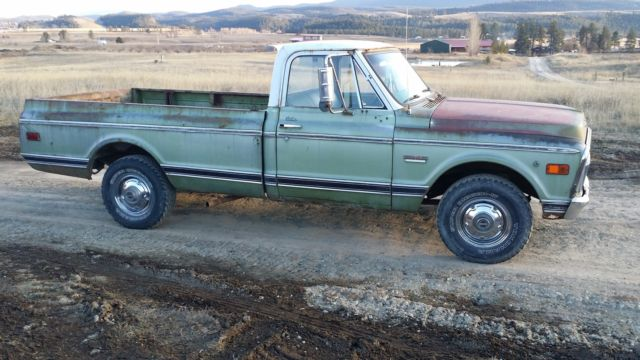 Gmc K20 For Sale