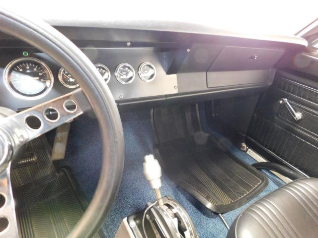 1969 Hemi Dodge Dart 426 Hemi Dana 60 Torque Flight Pro Street