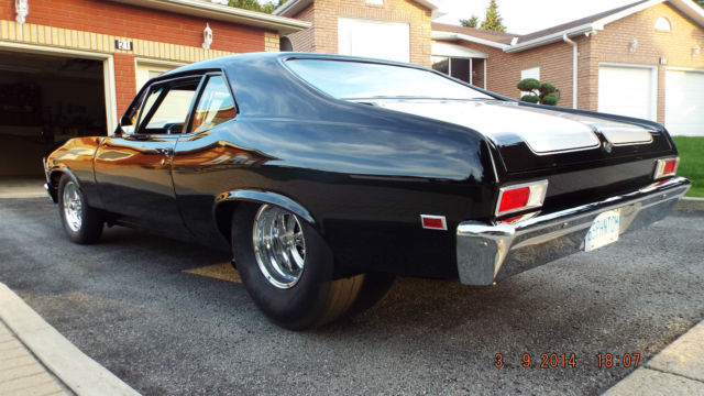 Barrie Ontario Classic Cars For Sale