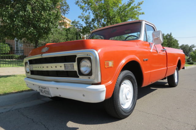 Cars For Sale In El Paso Tx >> 1970 Chevrolet C10 Pickup Truck long bed Texas truck, 1967,1968,1969,1971 ,1972