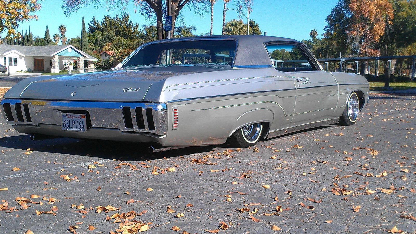 1970 chevrolet impala lowrider v8 400motor 6 6l engine. Black Bedroom Furniture Sets. Home Design Ideas