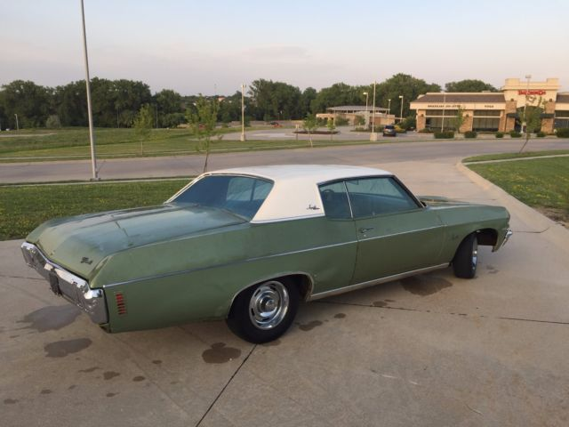 1970 chevy impala custom 120k miles tilt wheel cold ac. Black Bedroom Furniture Sets. Home Design Ideas