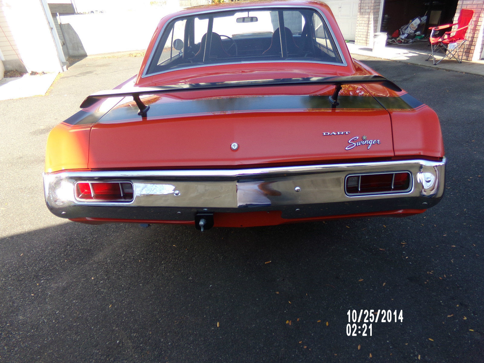 1970 dodge dart swinger 340 pro street h code original 340 motor with. Cars Review. Best American Auto & Cars Review