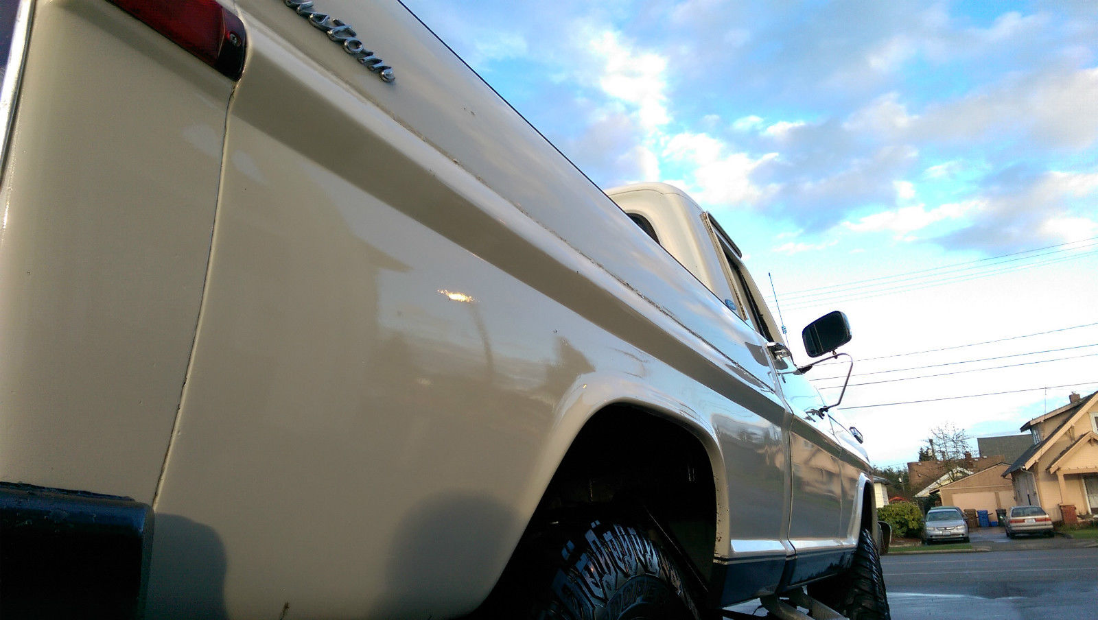 1970 Ford F250 4x4 Craigslist Autos Post F 250 For Sale In Oregon