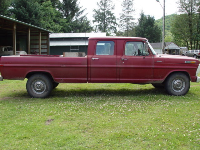 similiar ford f 350 small box keywords 1970 ford f350 crew cab pickup 1970 ford f 350 for in hoquiam
