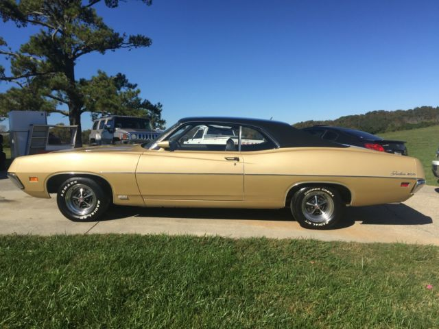 1970 ford fairlane 500 which is identical to the torino. Black Bedroom Furniture Sets. Home Design Ideas