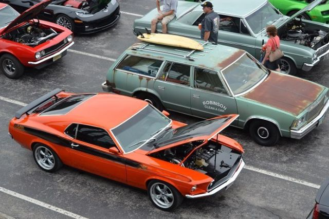 1970 ford mustang 4 6 supercharged 6 speed irs restomod. Black Bedroom Furniture Sets. Home Design Ideas