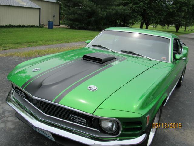 Kansas City Classic Car Restoration