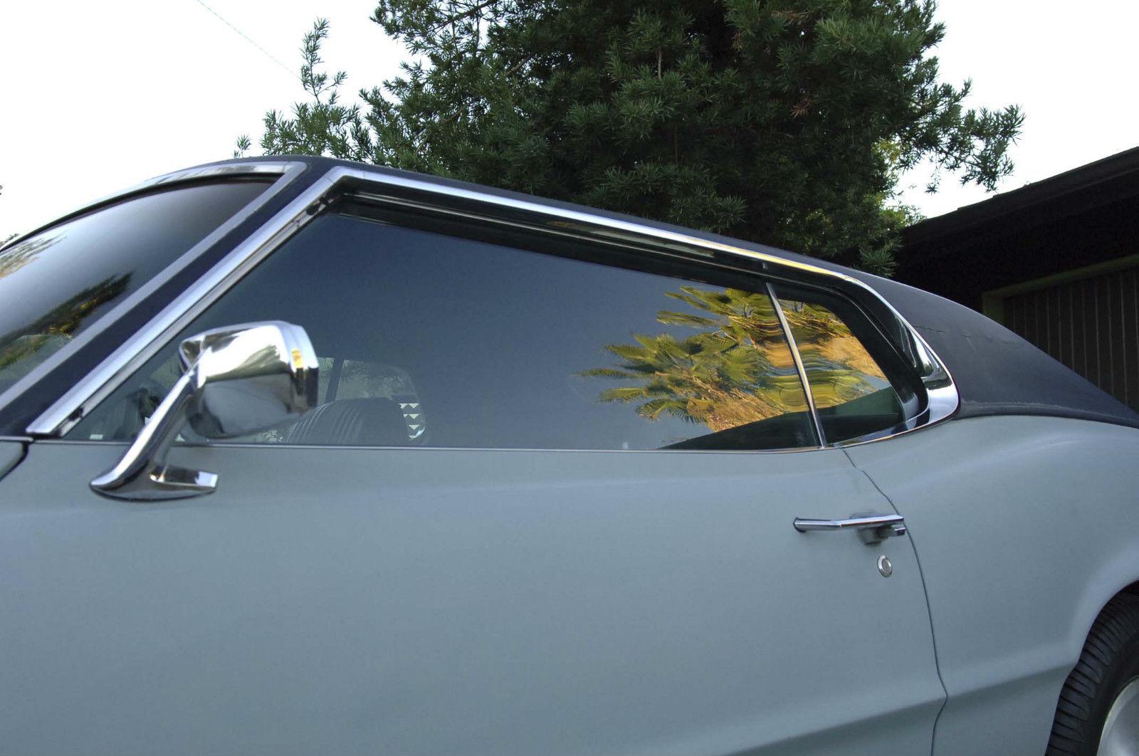 1970 Ford Thunderbird Base Landau Roof 2 Door 7 0l Coupe