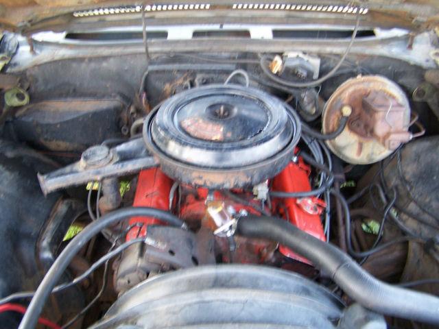 Northern California No Rust: 1971 Chevelle Malibu Wagon California No Rust ORIGINAL