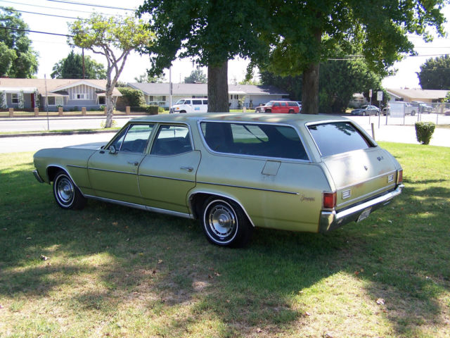 Malibu Wagon For Sale By Owner Autos Post