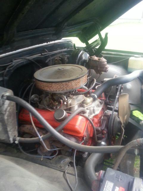 1971 chevrolet c20 longhorn pickup truck for Classic motor cars of ellington