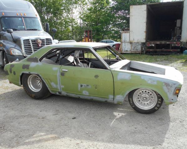 1971 Dodge Colt Drag Race Car Or Import
