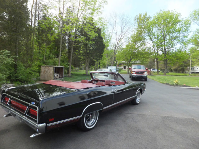 1972 Ford Ltd For Sale >> 1971 ford ltd Convertible 1966 1967 1968 1969 1970 1971 1972 1973 1974 1965 1964