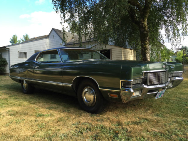 1971 mercury marquis for sale in steamboat springs colorado united states. Black Bedroom Furniture Sets. Home Design Ideas