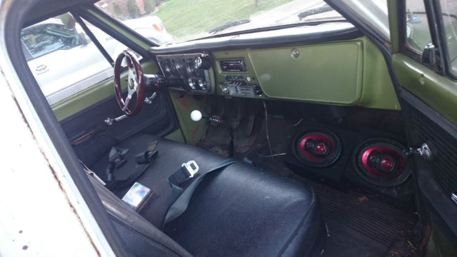 1972 chevrolet c10 pickup built 350 tremec tko 600 5 speed for sale in clinton washington. Black Bedroom Furniture Sets. Home Design Ideas