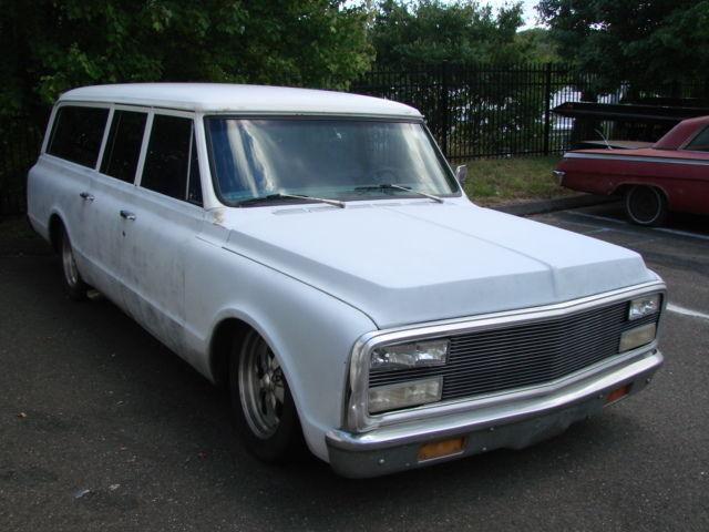 1972 chevrolet suburban 3 door chevy c10 2wd for 10 door suburban