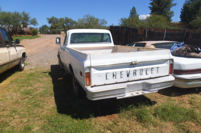 Camp Verde (AZ) United States  city photo : ... Chevrolet Other Pickups for sale in Camp Verde, Arizona, United States
