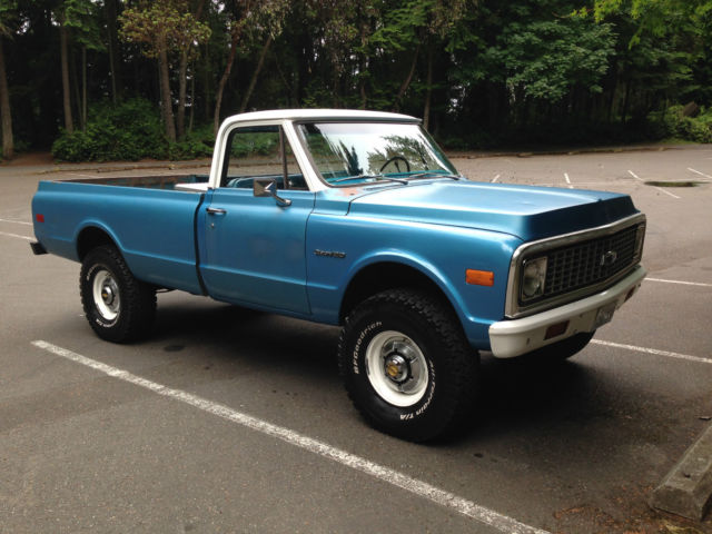 Chevrolet K10 Trucks for Sale  Used Cars on Oodle Classifieds