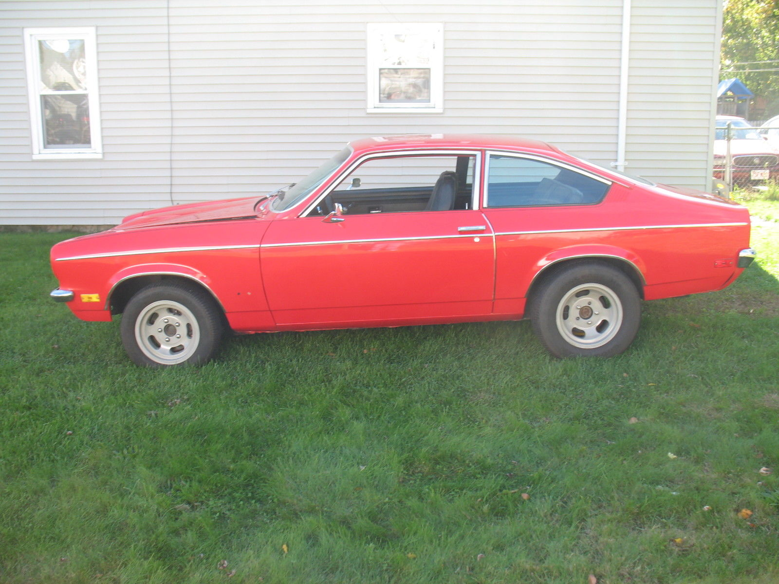 1972 chevy v8 vega 355 sbc turbo 350 transmission narrowed 12 bolt rearend. Black Bedroom Furniture Sets. Home Design Ideas