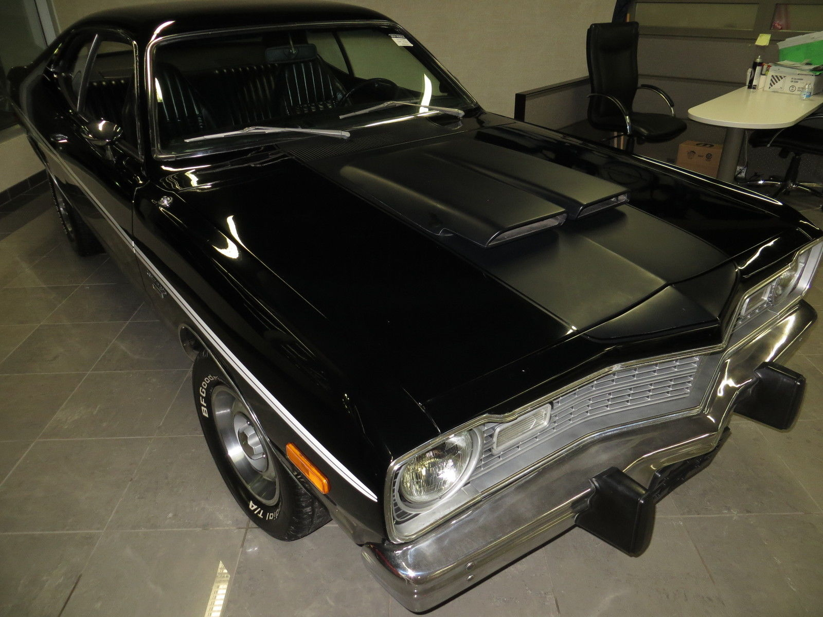 Napleton Arlington Heights >> 1973 Dodge Dart Sport 340 5.6L