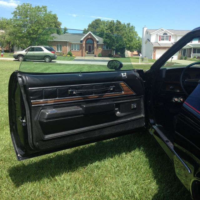 Buick Regal T Type For Sale: 1974 Buick Regal