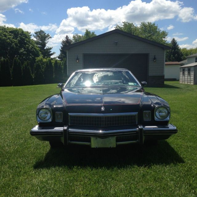 Buick Regal Gs For Sale: 1974 Buick Regal