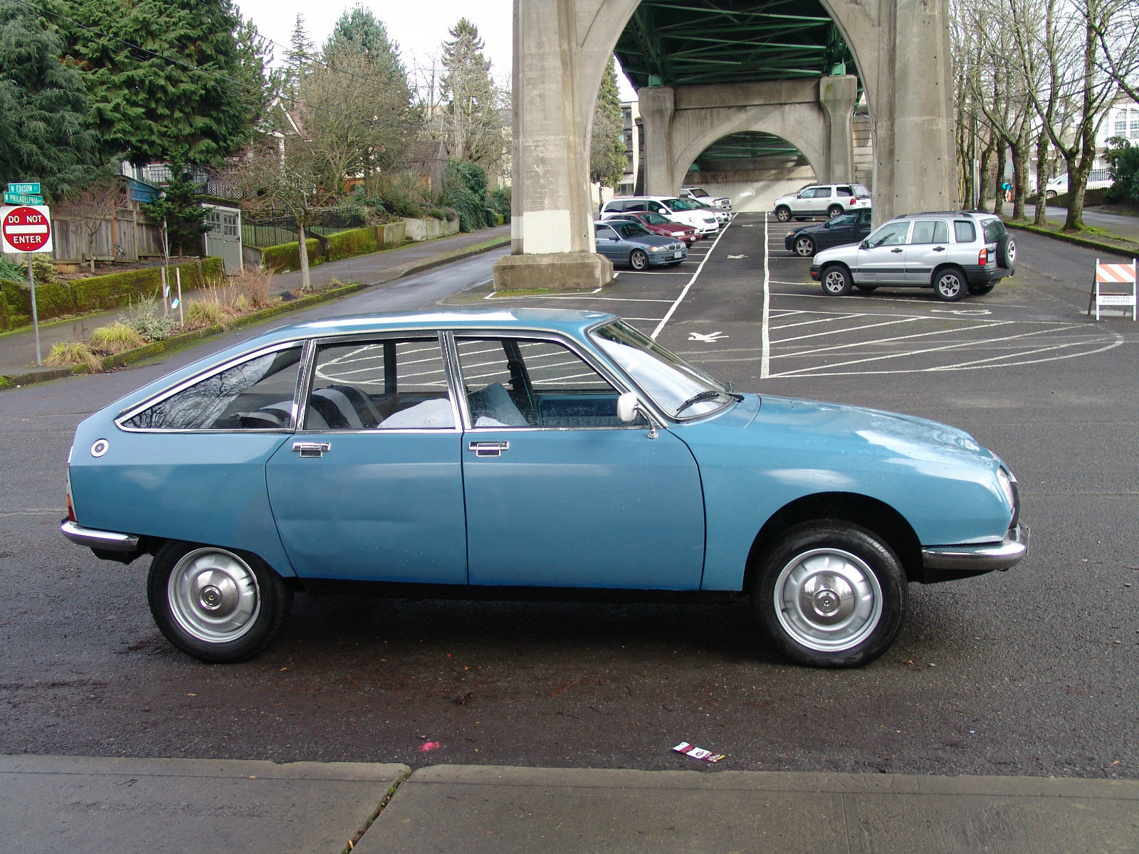 Classic Car For Sale Portland Oregon