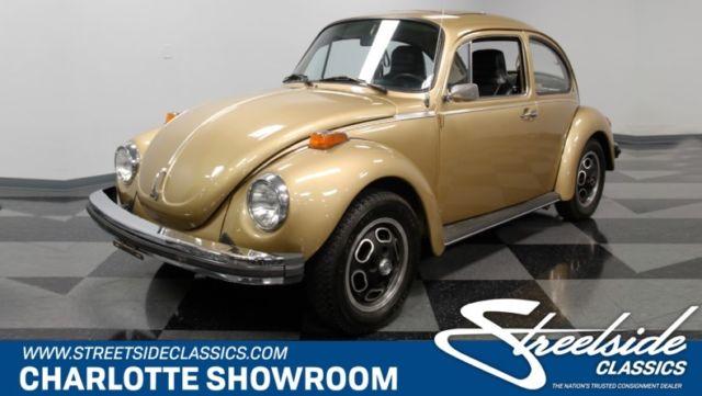 super beetle manual