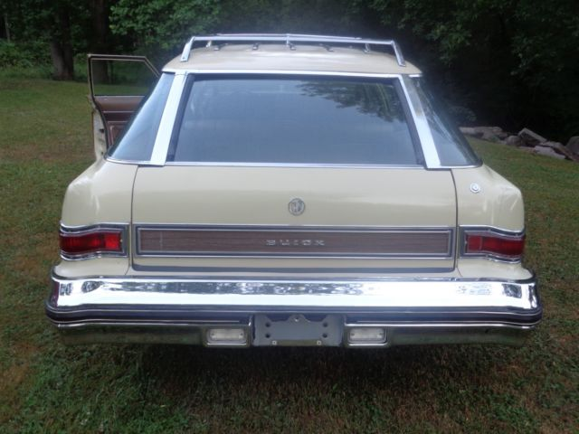 1976 Pontiac Catalina Safari Station Wagon - No Rust EVER ... |1975 Catalina Station Wagon Buick