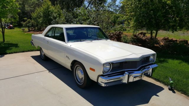 1975 dodge dart swinger № 143198