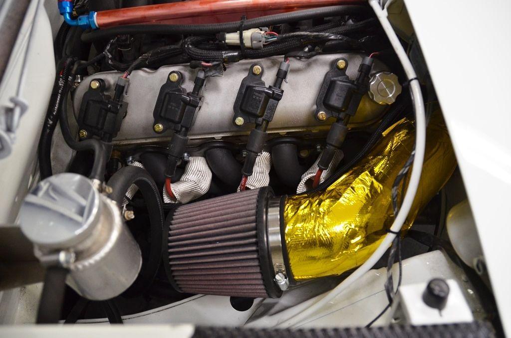 1976 Porsche 914 8 Ls1 Corvette V8 Renegade Hybrid Conversion Big