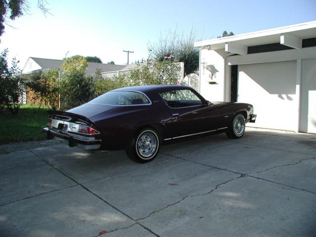 1977 camaro 67 69 z28 ss mustang trans am gt nova corvette chevelle gto 1970 79. Black Bedroom Furniture Sets. Home Design Ideas
