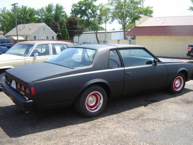 1977 chevy caprice 2 door v8 auto hot rod black lincoln seat 15x10 1984 Chevy Caprice 1977 chevy caprice 2 door v8 auto hot rod black lincoln seat 15x10 rear wheel 77