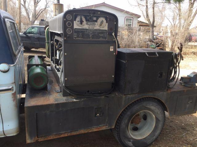 miller bobcat 250 diesel manual