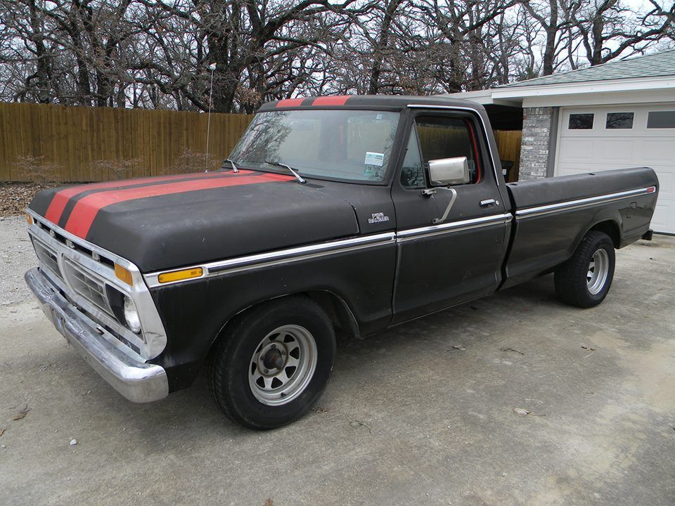 Classic Project Cars For Sale In Oklahoma