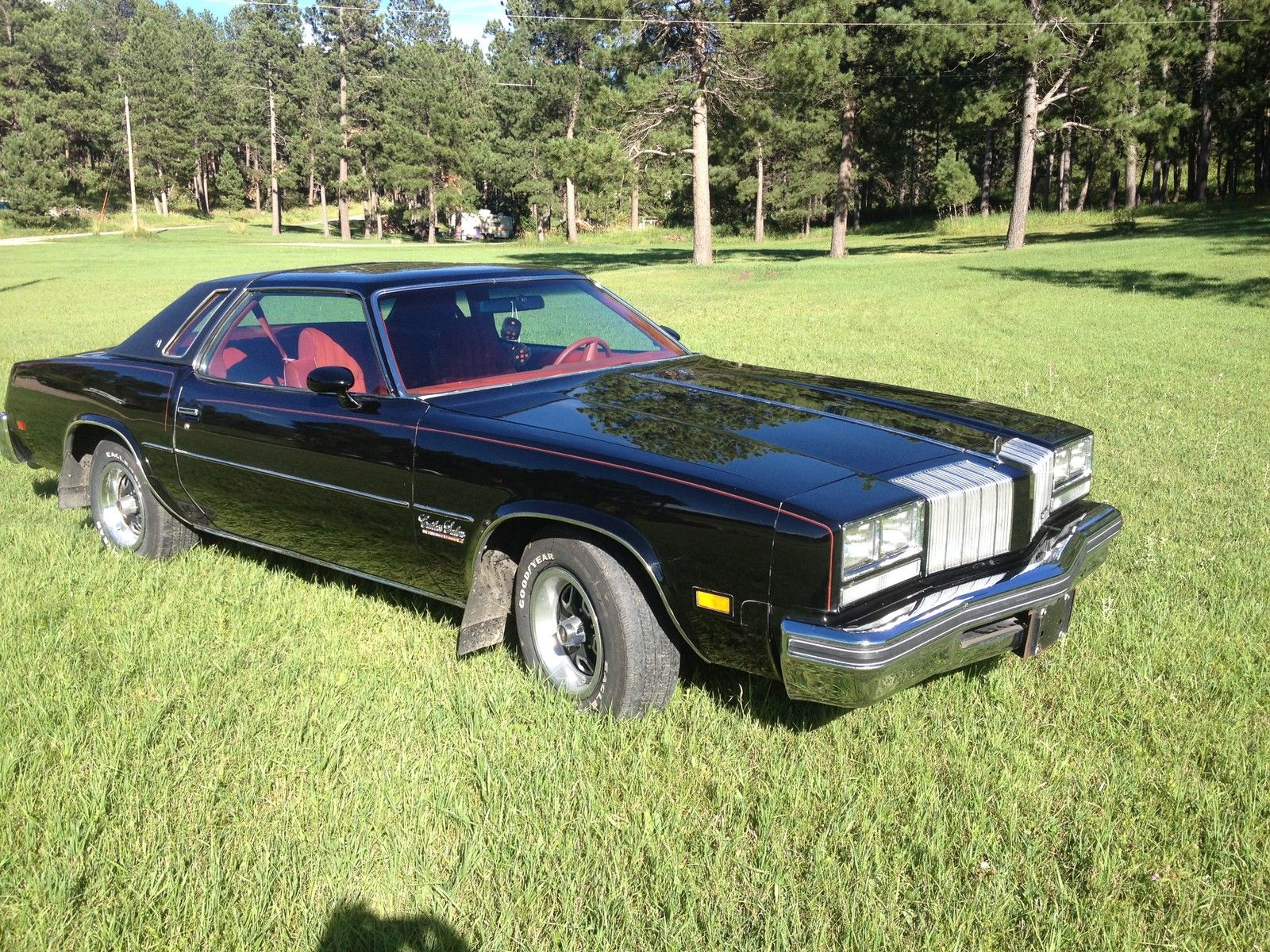 1977 oldsmobile cutlass salon 39k actual miles along with for 1977 olds cutlass salon for sale