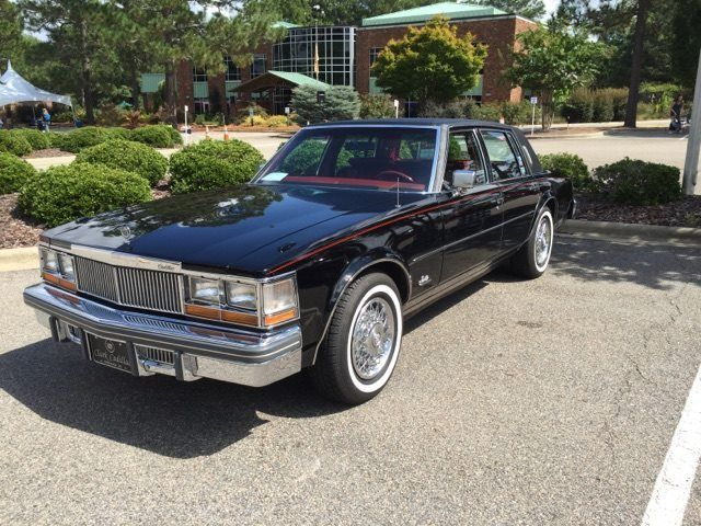1978 cadillac seville black interior red leather new whitewall tire vinyl roof. Cars Review. Best American Auto & Cars Review