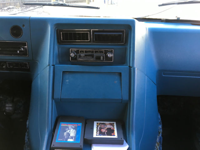 Cars For Sale In Wisconsin >> 1978 Chevy G20 Van Custom Chevrolet Classic Vintage ...