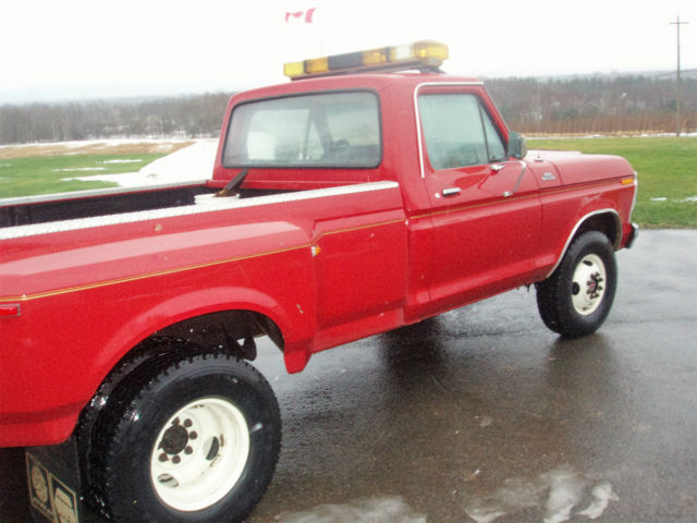 1978 Ford F250 4x4 Dually, 1974 1975,1976,1977,1979 ...