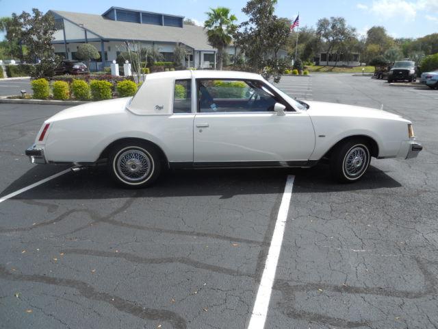 1979 buick regal 45 000 original miles. Black Bedroom Furniture Sets. Home Design Ideas