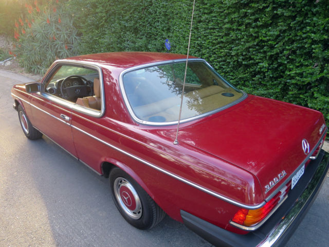 1979 mercedes benz 300cd for Mercedes benz 300cd for sale